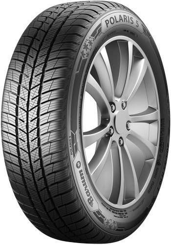 Barum 215/45 R18 Polaris 5 93V XL FR M+S 3PMSF