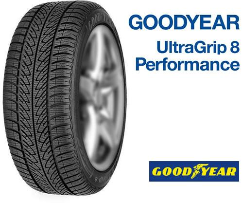 Goodyear 205/65 R16 UG 8 PERF 95H OE FORD