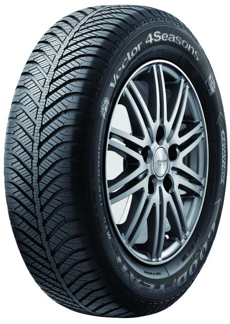 Goodyear 195/65 R15 VEC 4SEASONS 91T