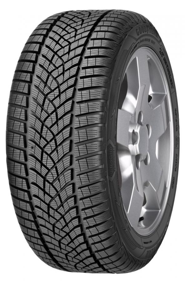 Goodyear 245/55 R17 UG PERF+ 106H OE MERCEDES BENZ
