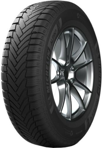 Michelin 195/60 R18 ALPIN 6 96H XL 3PMSF