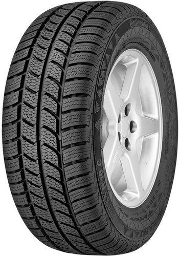 Continental 225/55 R17 C VancoWint. 2 109T