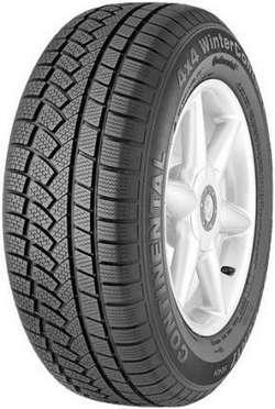Continental 215/60 R17 4x4Wint.Cont. 96H * FR M+S 3PMSF