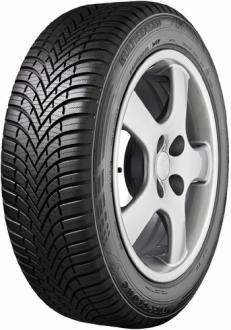 Firestone 185/60 R14 Multiseason 2 86H XL M+S 3PSMF