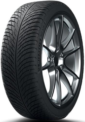 Michelin 255/40 R20 PIL ALPIN 5 101W XL 3PMSF