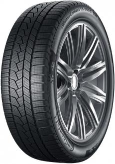 Continental 195/60 R16 TS860S 89H * M+S 3PMSF.