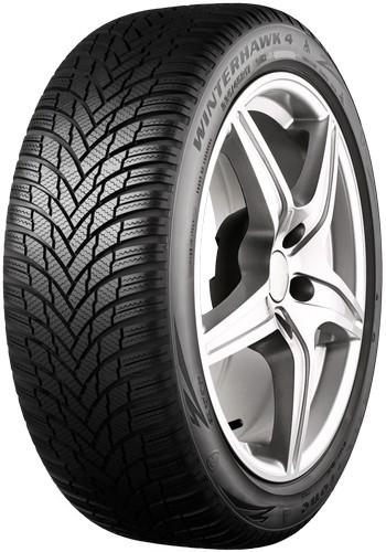 Firestone 205/55 R17 WH4 95V XL