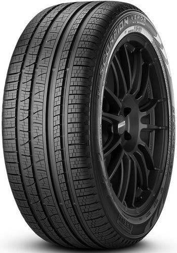 Pirelli 265/45 R20 SC VERDE ALL SEASON SF 108Y M+S 3PMSF XL