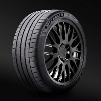Michelin 255/30 R20 PilotSport 4 S 92Y XL FR