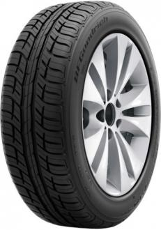 BFGoodrich 205/45 R17 ADVANTAGE 88V XL