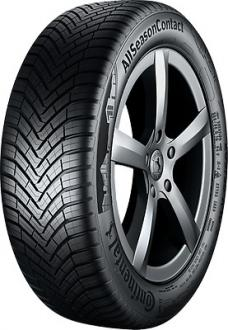 Continental 245/45 R18 AllSeasonContact 96W FR M+S 3PMSF