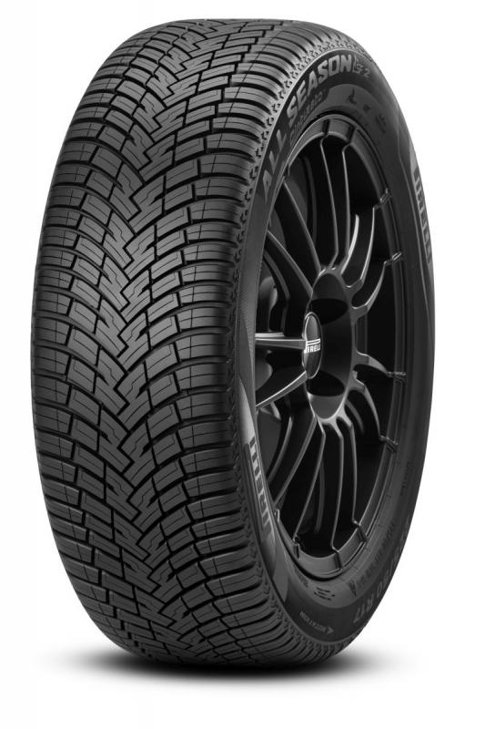 Pirelli 235/35 R19 CINT AS SF 2 91Y M+S XL 3PMSF