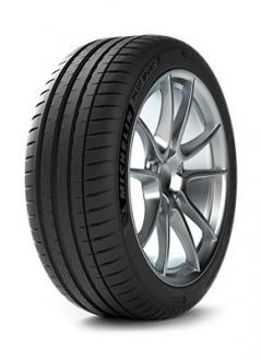 Michelin 205/50 ZR17 PILOT SPORT 4 93Y XL.