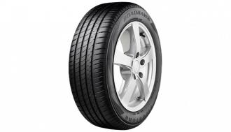 Firestone 215/55 R17 Roadhawk 94W.