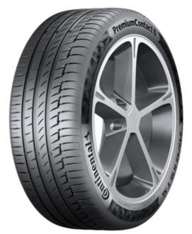 Continental 245/45 R19 PC 6 102Y XL AO FR Csi