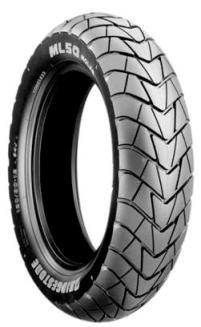 Bridgestone 100/80-10 ML50 53J TL