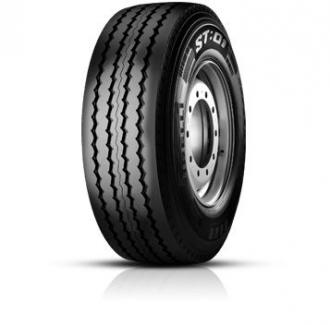 Pirelli 435/50 R19,5 ST01n 160 M+S TRAILER AND SEMI TRAILER