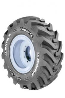 Michelin 10,5/80-18 (280/80-18) POWER CL 132A8 TL