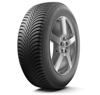 Michelin 225/55 R17 ALPIN 5 97H * MO 3PMSF