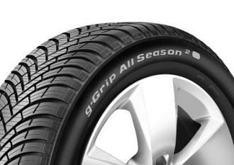 BFGoodrich 165/65 R15 G-GRIP ALL SEASON2 81T