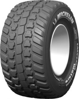 Michelin 650/65 R30,5 CARGOXBIB HIGH FLOTATION 176D TL **