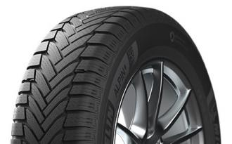 Michelin 205/55 R16 ALPIN 6 94V XL 3PMSF