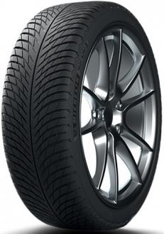 Michelin 255/40 R19 PIL ALPIN 5 100V XL MFS 3PMSF